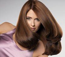 Описание разновидностей окрашивания волос в два цвета