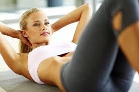 Как появился фитнес