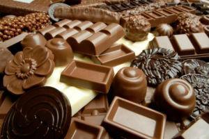 Наступит шоколадный кризис