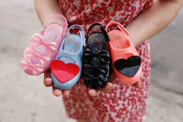 Красивая и удобная обувь - залог безупречного внешнего вида