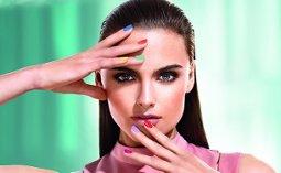 Летний макияж: правила и советы