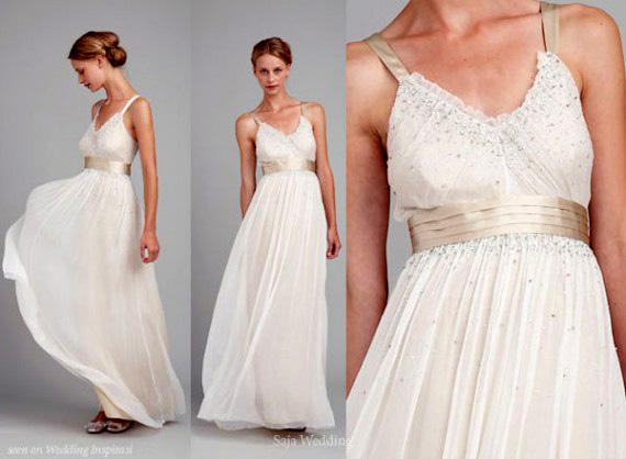 Советы от свадебного агентства Special Wedding. Выбор фасона свадебного платья