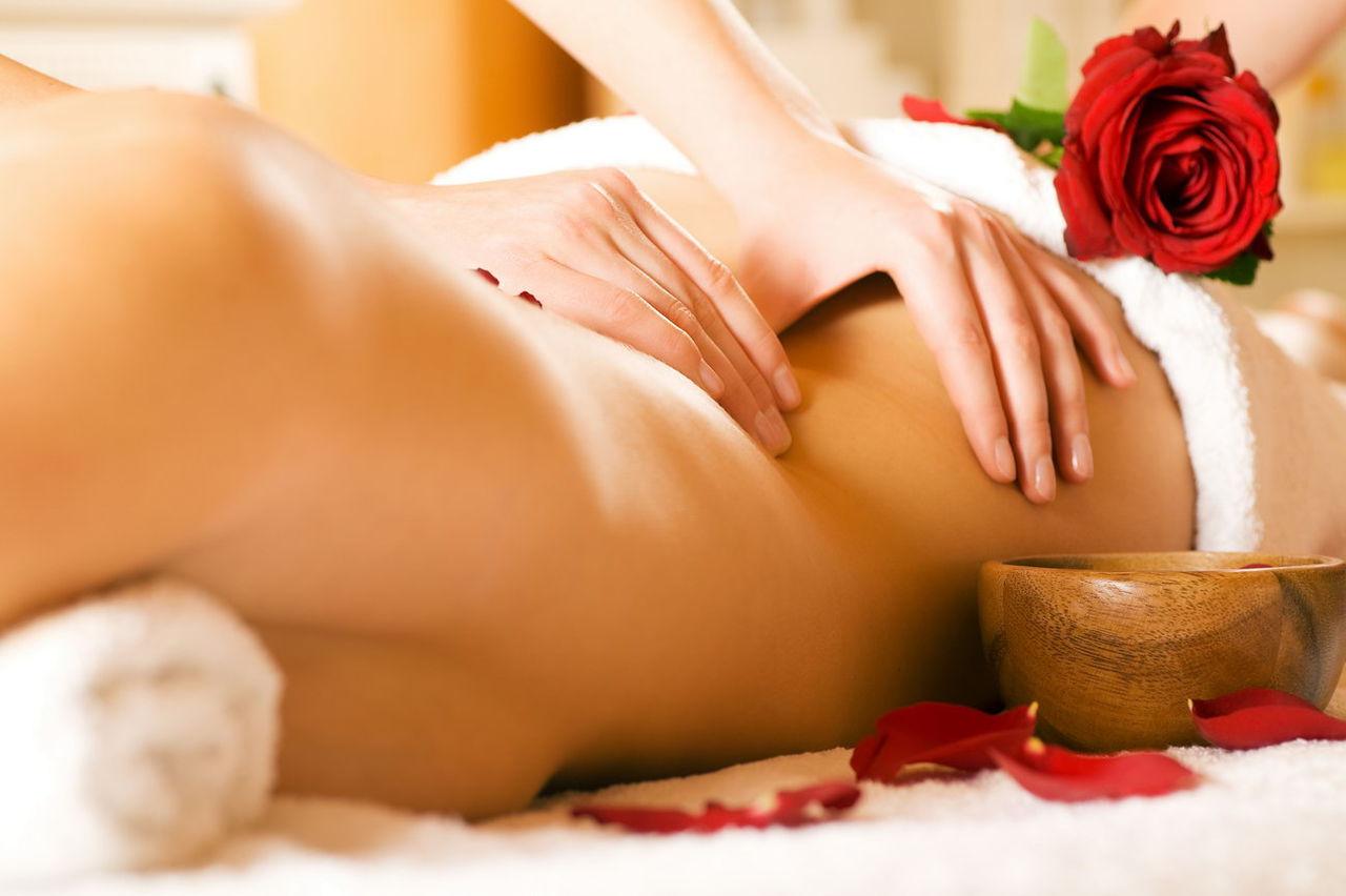 Моделирующий массаж – что это