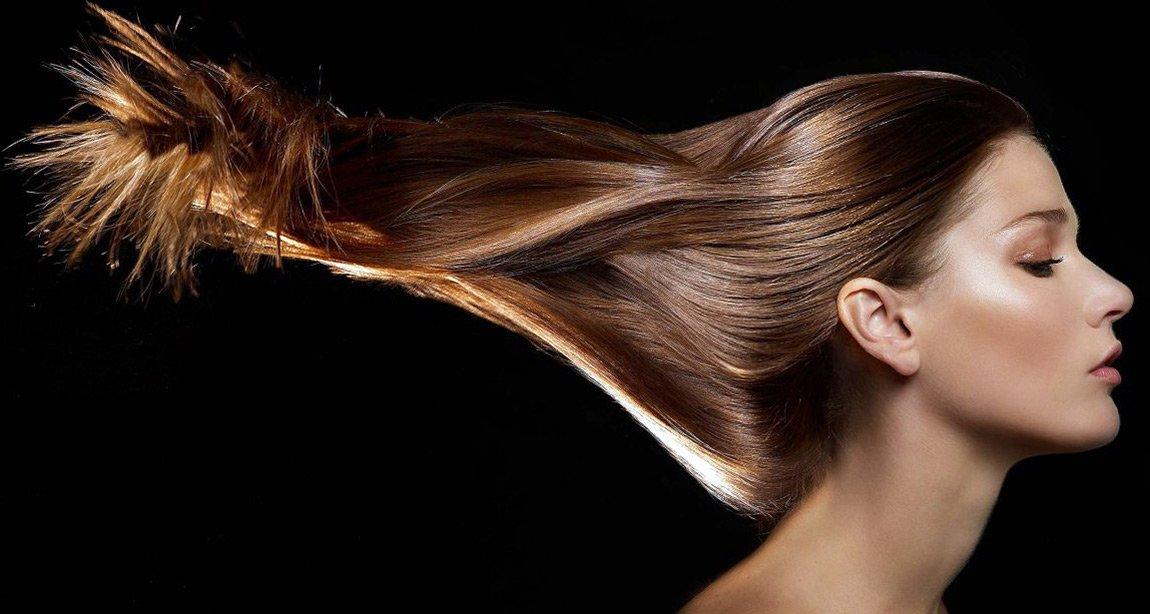 Секреты красивых волос!