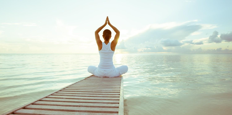 Всё для идеальной медитации