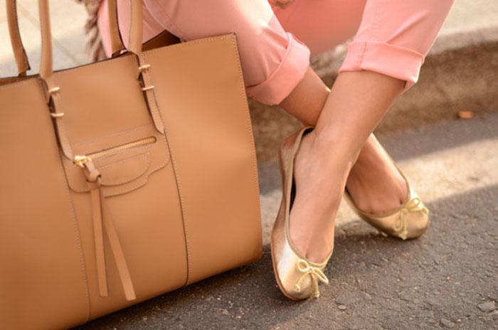 Как выбрать туфли для девочки?
