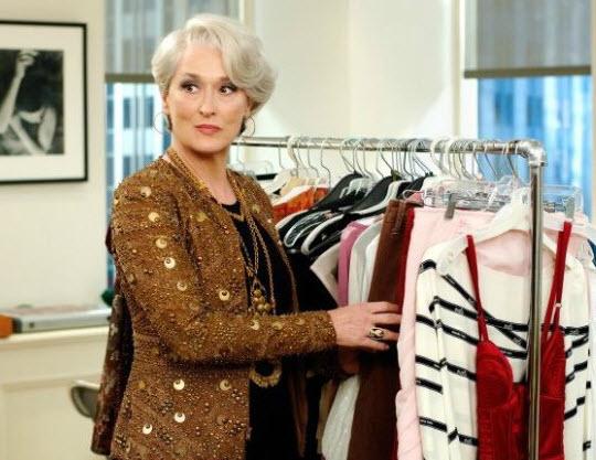 Как одеваться женщинам после 40